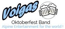 Voigas Oktoberfestband - Logo